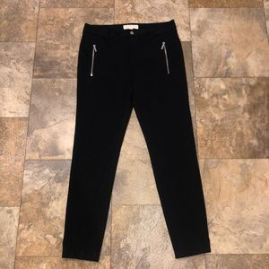 Michael Kids Black Skinny Pants Euc size 8